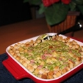 Broccoli Ham Bake