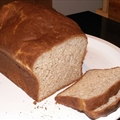 Brown Bread -  Gluten free