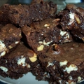 Brownies- Whatever Floats Your Boat