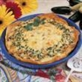 Brunch - Corn Tortilla Breakfast Pie