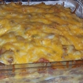 Bryan's Mexican Casserole