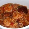 Butt Kickin' Jambalaya