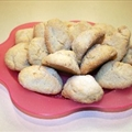 Butter-Cookies - Simple Butter Cookies