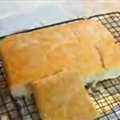 Buttermilk Biscuits