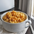 Butternut Jalapeno Mac & Cheese