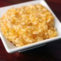 Butternut Squash Risotto