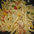 Cajun Chicken PAsta