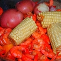 Cajun Country Shrimp Boil