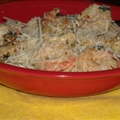 Cajun Shrimp Pasta