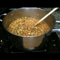 Cajun-Style Red Beans and Brown Rice