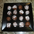 Cake Balls