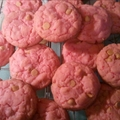 Cake Mix Cookies