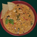Calico Taco Soup