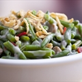 Campbells? Green Bean Casserole