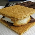 Campfire Smores