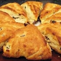 Cape Breton Scones