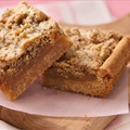 Caramel Chai Bars