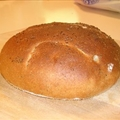 Caraway-Rye Bread 1 Lb (Oster Bread Machine)