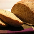 Caraway Seed Rye Bread