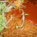Careys Authentic Spanish Rice