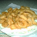 Careys Beer Batter For Fish, Shrimp & Onion Rings