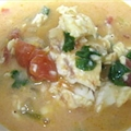 Caribbean Fish Soup