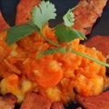 Caribbean Sweet Potatoes