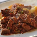 Carne Con Papa (Cuban Beef Stew)