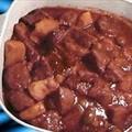 Carne Guisada