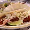 Carnitas Tacos with Spicy Slaw
