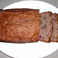 Carolina Strawberry Bread