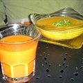 Carrot-Apple-Ginger Juice (Satin Skin Juice)