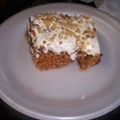 Carrot Cake