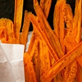 Carrot Chips