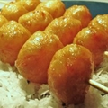 Cascaron -- Bitsu-Bitsu (Dough Balls)