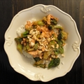 Catalina Cashew Stir Fry