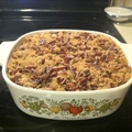 Cathys Sweet Potato Casserole