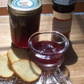 Cat's Spiced Plum Jam