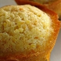 Caw's Cornbread Muffins