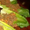 Ccs' Beef Lettuce Cups