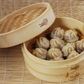 Cha Siu Bow (Steamed Barbecued Pork Buns)