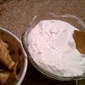 Cheesecake Chip Dip
