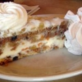 Cheesecake Factorys Carrot Cake Cheesecake