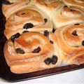 Chelsea Buns