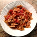Cherry Tomato Pasta Sauce