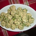 Cheryls BCBs (Blue Cheese Balls)