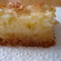 Chess Pie Bars