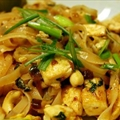 Chez Pim's Pad Thai