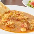 Chicken and Sausage Gumbo (crockpot)