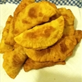 Chicken Empanadas